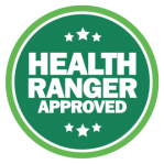 Health Ranger Approved Icon