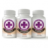 Health Ranger's Nutrition Rescue Non-GMO Vitamin C Powder (125 grams) (3 pack)