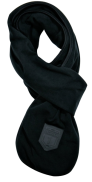 bioscarf black
