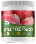 apple peel powder