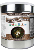 red miso powder