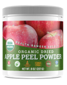 Organic Apple Peel Powder