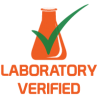 lab verified icon