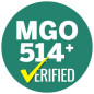 mgo 514+ verified logo