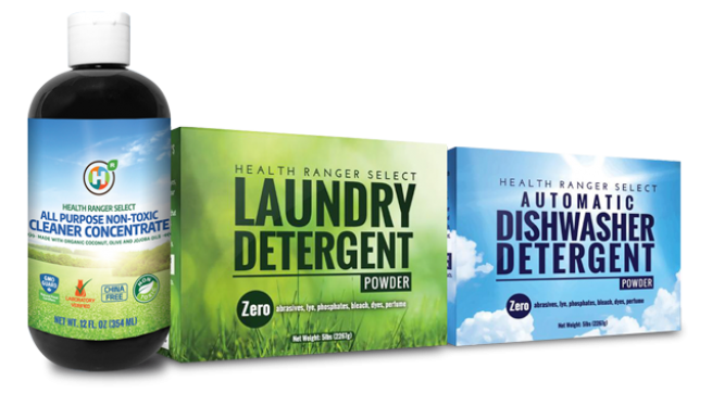 ultimate non toxic eco friendly cleaning