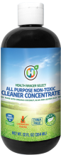 hrs non toxic cleaner concentrate