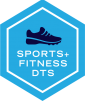 Sports & Fitness DTS