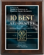 Best Personal Injury Attorney PA