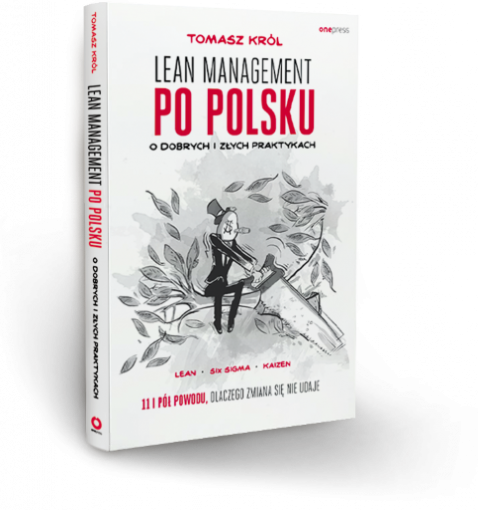 Lean Management Po Polsku