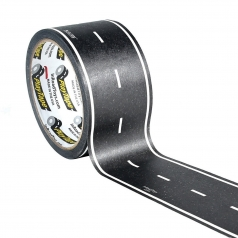 PlayTape by Inroad Toys - Road Tape For Toy Hot Wheels Cars