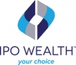 IPO Wealth investment fund logo