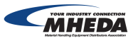 MHEDA — Material Handling Equipment Distributors Association