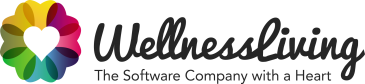 WellnessLiving studio business software