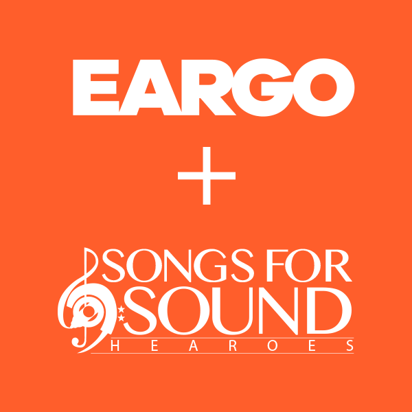 Eargo + Songs for Sound