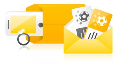 Deutsche Post überblick Ebay Partner