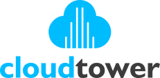 CloudTower Logo Casey Botticello