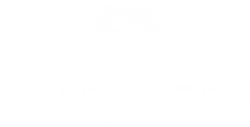 Black Edge Consulting Logo