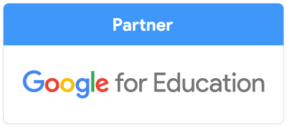 Google for Education Partner - cloud security for education
