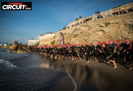 tricircuit triatlon