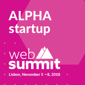 Websummit Alpha