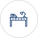 office desk icon
