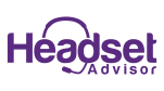 Headset Advisor Logo
