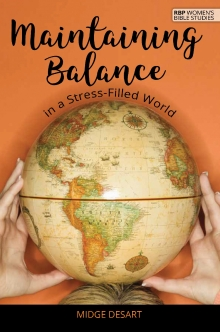 Maintaining Balance in a Stress-Filled World