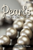 Pearls from Proverbs