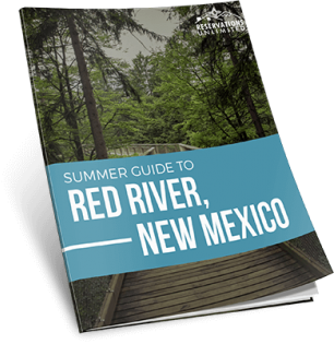 Summer guide to Red River, New Mexico