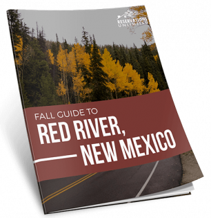 Fall Guide to Red River, New Mexico
