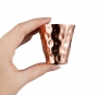 Copper Moscow Mule Mug Set 4