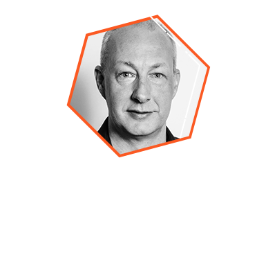 Meet Peter Warman Newzoo CEO at HIVE Berlin 2019