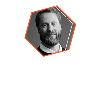 Meet Stefan Zant of ProSiebenSat1 at HIVE Berlin 2019