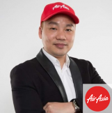 Meet Allan Phang at TEO x HIVE Esports Business Conference presented by The Esports Observer