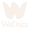 WeDate Dating App in Reverse