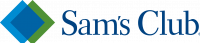 sams club logo for GigBee Homepage