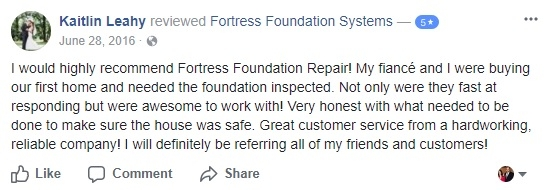 Foundation Repair Rockwall DFW Best Company Services Near Me TX Review 8
