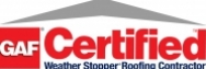 GAF Certified Weather Stopper Graves Roofing Contractor Company Roofer Rockwall Texas