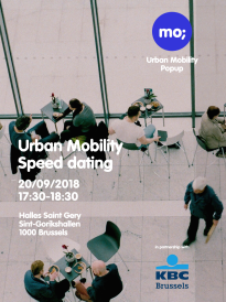 MO; Urban Mobility Popup Party