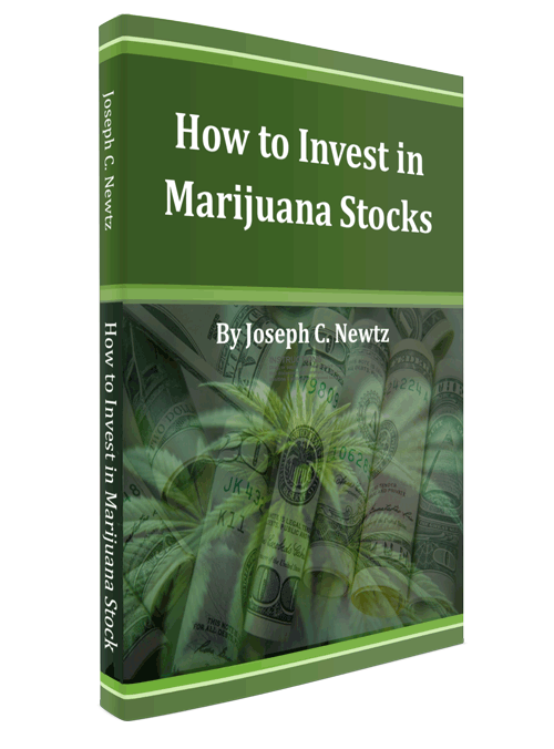 How to Invest in Marijuana Stocks