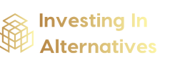 Investing In Alternatives Logo