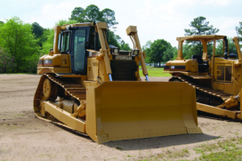 Construction Equipment For Sale - Dozers For Sale - Nationwide Equipment