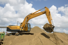 Excavator For Sale - Construction Equipment by Nationwide Equipment