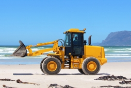 Loaders - Construction Equipment For Sale. Contact Nationwide Equipment for your equipment needs.