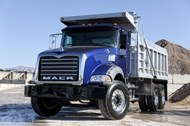 Mack Trucks For Sale - Nationwide Equipment - Contact Us for all of your equipment needs.