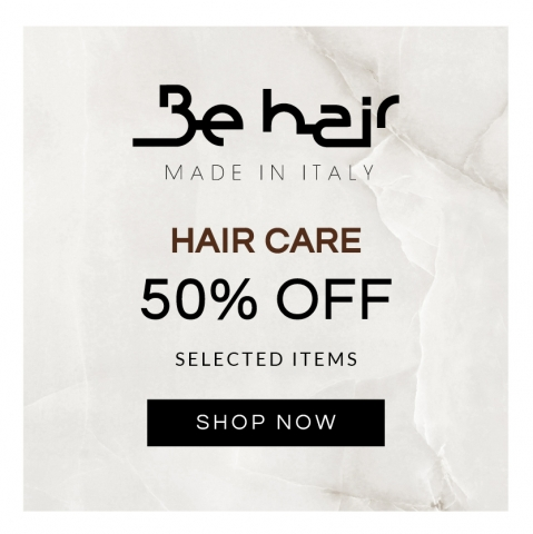 Be Hair 50% OFF
