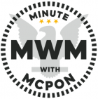 Minute with MCPON
