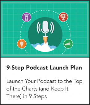 9-Step Podcast Launch Plan