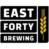 East Forty Brewing