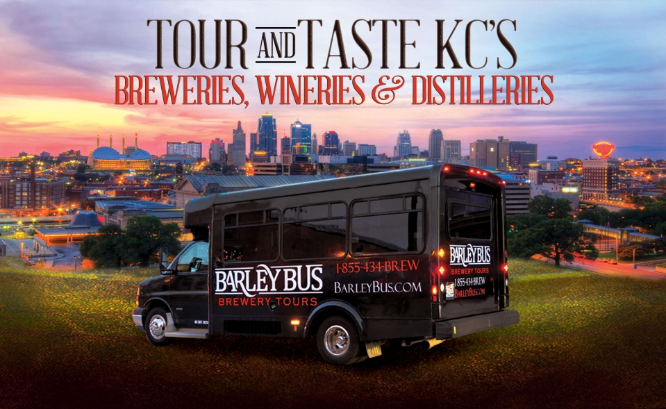 Barley Bus Tours Image